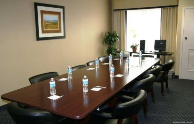 Conference room Hampton Inn Mt Airy Mount Airy (North Carolina)
