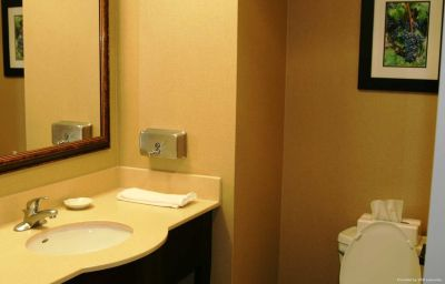 Info Hampton Inn Mt Airy Mount Airy (North Carolina)