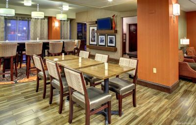 Restaurant Hampton Inn Johnson City Johnson City (Tennessee)