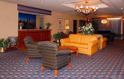 Hall Quality Inn Meadowlands Lyndhurst (New Jersey)