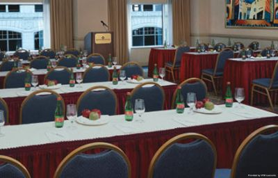 Sala congressi WYNDHAM PLAYHOUSESQUARE HOTEL Cleveland (Ohio)