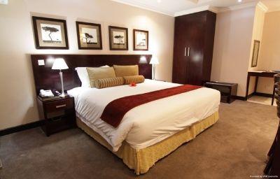Room CRESTA THAPAMA HOTEL Francistown
