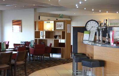Restaurante Holiday Inn Express SOUTHAMPTON - WEST Southampton (England)