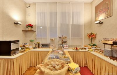 Hall Best Western Jet Gallarate (Lombardia)