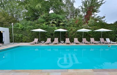 Pool Best Western Jet Gallarate (Lombardia)