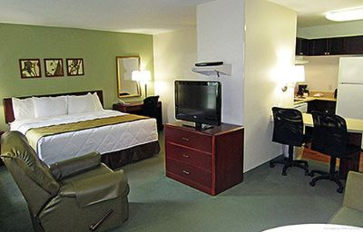 Camera EXTENDED STAY AMERICA TUTTLE Dublin (Ohio)
