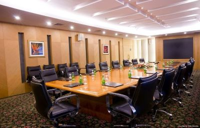 Conference room Sports Hotel Shanghai (Shanghai Municipality)