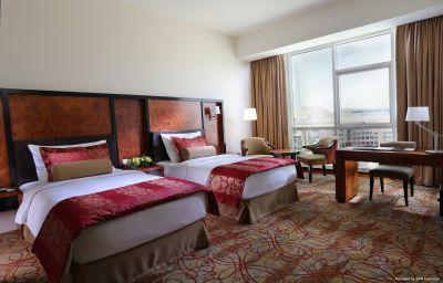Chambre Millennium Airport Hotel Dubai