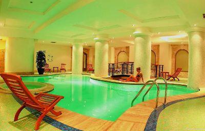 Piscina Maritim Antonine Hotel & Spa Malta