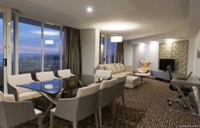 Бар RENDEZVOUS HOTEL PERTH Perth (State of Western Australia)