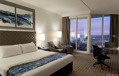 Номер RENDEZVOUS HOTEL PERTH Perth (State of Western Australia)