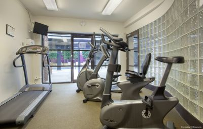 Wellness/Fitness Holiday Inn MELBOURNE ON FLINDERS Melbourne (State of Victoria)
