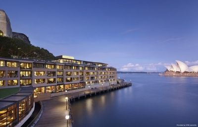 Vista exterior Park Hyatt Sydney Sydney (State of New South Wales)