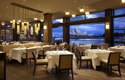 Restaurante Park Hyatt Sydney Sydney (State of New South Wales)