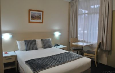 Camera BEST WESTERN ASHFIELDS Ashfield (State of New South Wales)