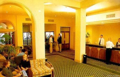 Hall CRITERION HOTEL PERTH Perth (State of Western Australia)