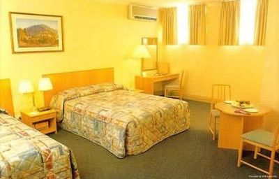 Room CRITERION HOTEL PERTH Perth (State of Western Australia)