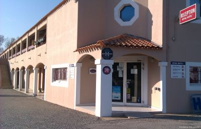 Info Royal Hotel Aigues-Mortes (Languedoc-Roussillon)
