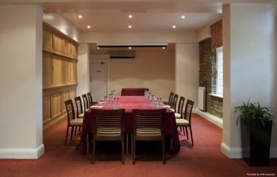Conference room Holiday Inn LEEDS - BRADFORD Bradford (England)