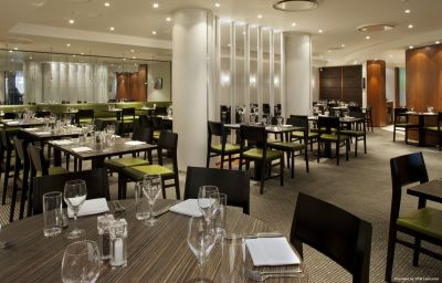 Restaurant Holiday Inn OXFORD Oxford (England)