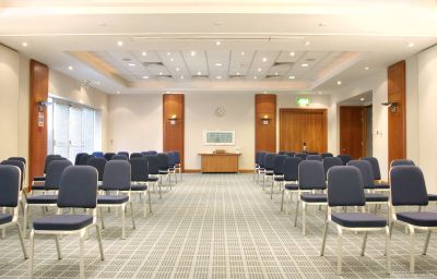 Conference room Holiday Inn OXFORD Oxford (England)
