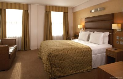Chambre Best Western The Cromwell London (England)