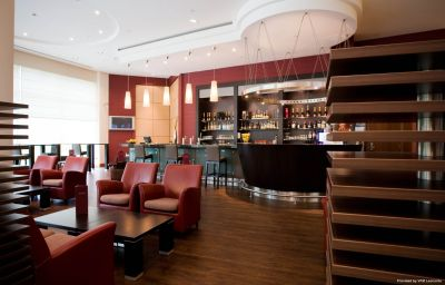Bar Crowne Plaza BRUSSELS AIRPORT Brussels (Brussels-Capital Region)