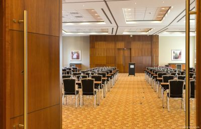 Conference room Crowne Plaza BRUSSELS AIRPORT Brussels (Brussels-Capital Region)