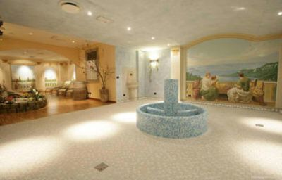 Area wellness Boffenigo Small & Beautiful Garda (Gardasee, Venetien)