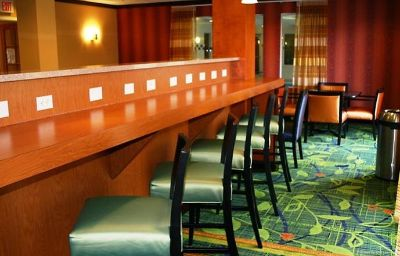 Restaurant Fairfield Inn & Suites Cleveland Avon Avon (Ohio)