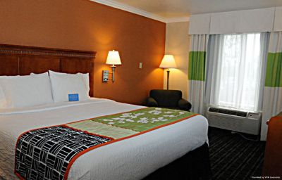 Chambre Fairfield Inn Ontario Ontario (California)