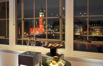 Suite London Marriott Hotel County Hall London (England)