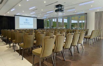 Sala congressi Hilton Bentley MiamiSouth Beach Miami Beach (Florida)