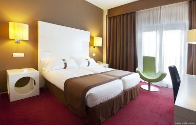 Номер Holiday Inn MADRID - CALLE ALCALA Madrid (Comunidad de Madrid)