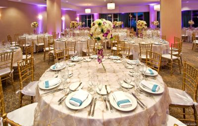 Sala de banquetes Holiday Inn MIAMI BEACH-OCEANFRONT Miami Beach (Florida)