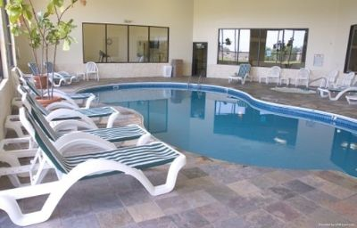 Piscine BEST WESTERN AIRPORT INN Wichita (Kansas)
