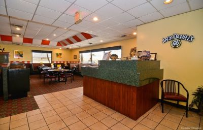 Restaurant BEST WESTERN AIRPORT INN Wichita (Kansas)