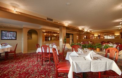 Ristorante BEST WESTERN PLUS MURRAY HILL New Providence (New Jersey)