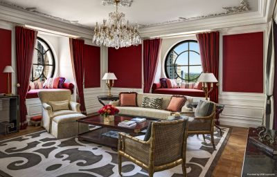 Suite ST REGIS NEW YORK New York (Manhattan, New York)