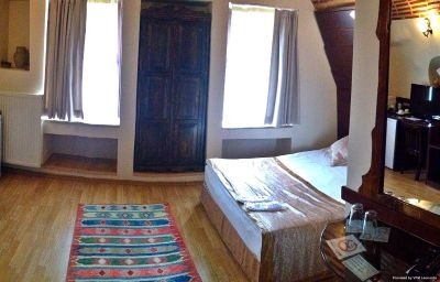 Chambre Naz Wooden House Istanbul (İstanbul)
