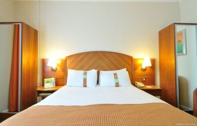 Habitación Holiday Inn WOKING Woking (England)