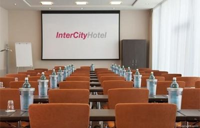 Бизнес-центр InterCityHotel Hanover (Lower Saxony)