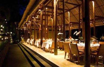 Restauracja Alila Ubud