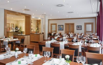 Restaurant Holiday Inn NÜRNBERG CITY CENTRE Nuremberg (Bayern)