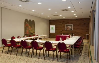 Sala congressi Holiday Inn NÜRNBERG CITY CENTRE Nuremberg (Bayern)