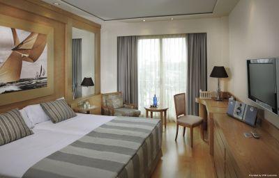 Camera Las Arenas Balneario Resort - Leading Hotels of the World