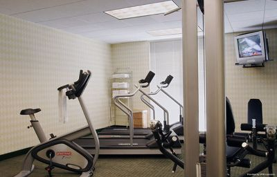 Wellness/fitness Courtyard Ventura Simi Valley Simi Valley (California)