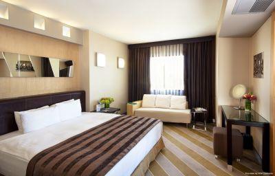 Chambre Point Hotel Taksim