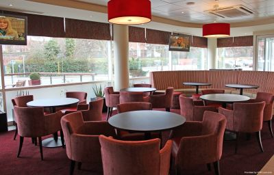 Bar Holiday Inn Express CHESTER - RACECOURSE Chester (England)