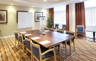 Sala congressi Holiday Inn Express CHESTER - RACECOURSE Chester (England)